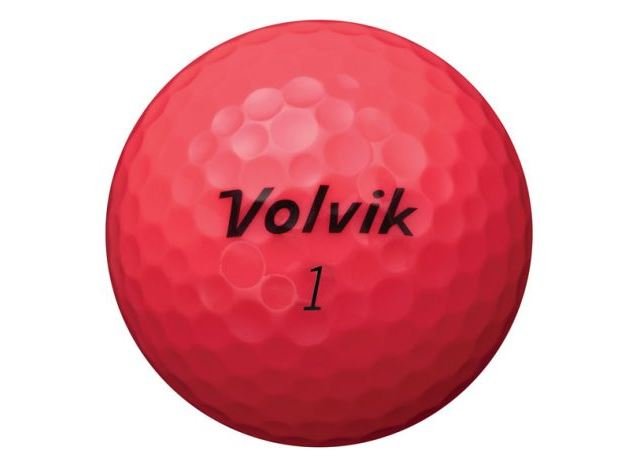 Volvik on board as official ball supplier